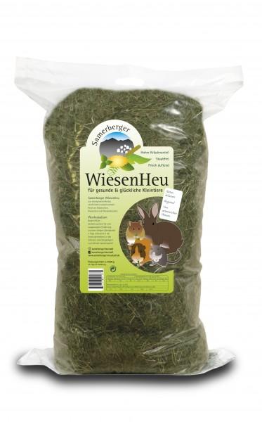 Samerberger Wiesenheu im 4kg Vorteils-Sack