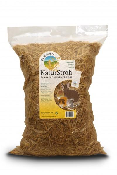 Bayerisches NaturStroh im 3kg Vorteils-Sack